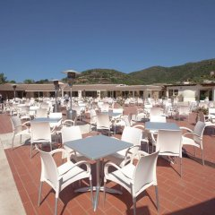 Отель Baia Chia - Chia Laguna Resort Италия, Домус-де-Мария - отзывы, цены и фото номеров - забронировать отель Baia Chia - Chia Laguna Resort онлайн помещение для мероприятий фото 2