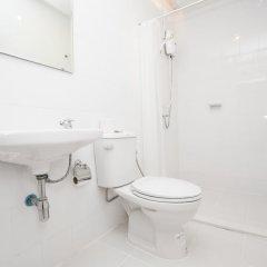 Metro Hotel ванная