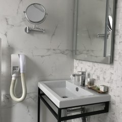 Отель de France Invalides Франция, Париж - 2 отзыва об отеле, цены и фото номеров - забронировать отель de France Invalides онлайн ванная