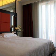 Отель City Inn Beijing Happy Valley комната для гостей
