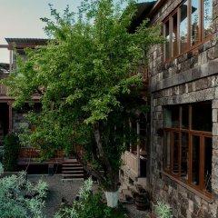 Отель Вилла Карс фото 3