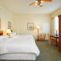 Отель Sheraton Princess Kaiulani комната для гостей фото 3
