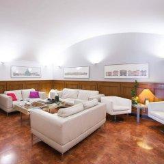 Ivanhoe Hostel комната для гостей фото 3