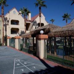 Отель Holiday Inn Club Vacations: Las Vegas at Desert Club Resort спа фото 2