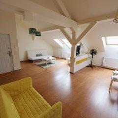 Апартаменты Dfive Apartments - Aranykez комната для гостей фото 4