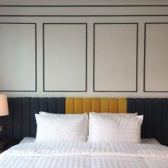 Maven Stylish Hotel Bangkok комната для гостей фото 2