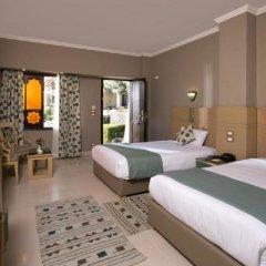 Отель Regina Swiss Inn Resort & Aqua Park комната для гостей фото 2