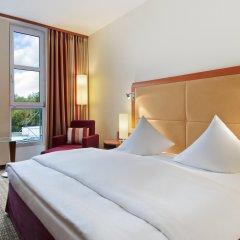 Seminaris Hotel Nürnberg комната для гостей фото 3