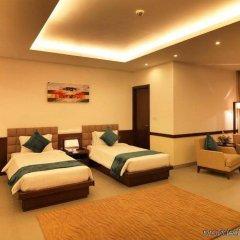 24 Tech Hotel комната для гостей фото 2