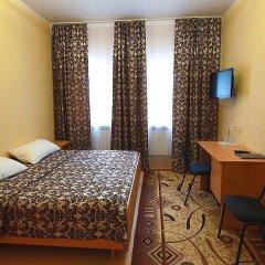 Отель Фьорд 3* Стандартный номер фото 3