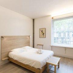 Отель Heart of Saint Germain комната для гостей фото 5
