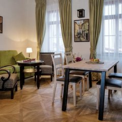 Отель Residence U Mecenáše Чехия, Прага - отзывы, цены и фото номеров - забронировать отель Residence U Mecenáše онлайн в номере фото 2
