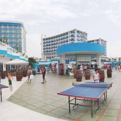 Granada Luxury Beach Турция, Авсаллар - отзывы, цены и фото номеров - забронировать отель Granada Luxury Beach - All Inclusive онлайн бассейн фото 2