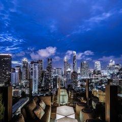 Отель Indigo Bangkok Wireless Road Бангкок фото 7