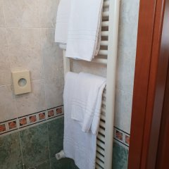 Отель Locanda Salieri Италия, Венеция - 1 отзыв об отеле, цены и фото номеров - забронировать отель Locanda Salieri онлайн ванная фото 2