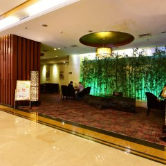 Отель South Union Hotel Китай, Шэньчжэнь - отзывы, цены и фото номеров - забронировать отель South Union Hotel онлайн интерьер отеля фото 3