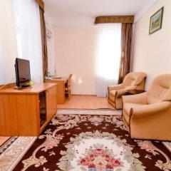 Гостиница Altyn Dala Казахстан, Нур-Султан - отзывы, цены и фото номеров - забронировать гостиницу Altyn Dala онлайн комната для гостей фото 5