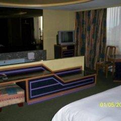 Отель Real Del Sur Мехико удобства в номере фото 2