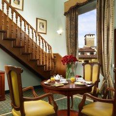 Отель Berchielli в номере фото 2