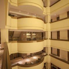 Grand Hotel Gaziantep интерьер отеля фото 3