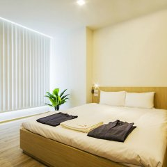 Karin Hotel & Serviced Apartment комната для гостей фото 3
