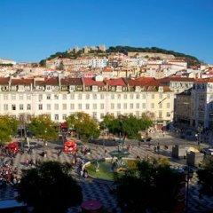 Отель Metropole Португалия, Лиссабон - 1 отзыв об отеле, цены и фото номеров - забронировать отель Metropole онлайн городской автобус