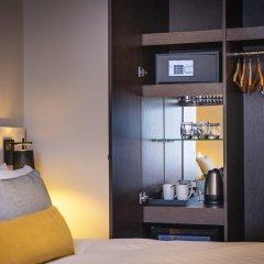 Отель Amba Hotel Grosvenor Великобритания, Лондон - 1 отзыв об отеле, цены и фото номеров - забронировать отель Amba Hotel Grosvenor онлайн сейф в номере