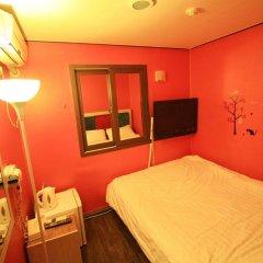 Khaosan Story Mini Hotel удобства в номере