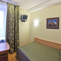 Гостиница Акватика комната для гостей