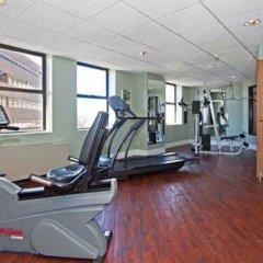Ben Lomond Suites, an Ascend Hotel Collection Member фитнесс-зал фото 3