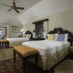 Отель Half Moon Ямайка, Монтего-Бей - отзывы, цены и фото номеров - забронировать отель Half Moon онлайн комната для гостей фото 5