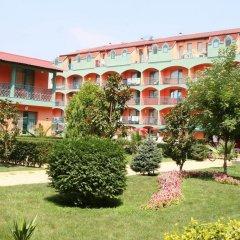 Отель Jasmine Residence Болгария, Солнечный берег - отзывы, цены и фото номеров - забронировать отель Jasmine Residence онлайн фото 4