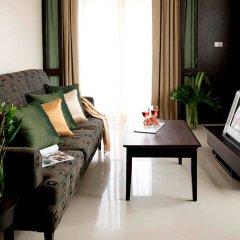 Intimate Hotel Pattaya by Tim Boutique комната для гостей фото 6