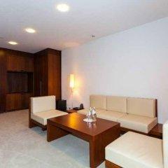 New Boutique Hotel комната для гостей