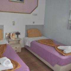 Minoa Hotel комната для гостей фото 11