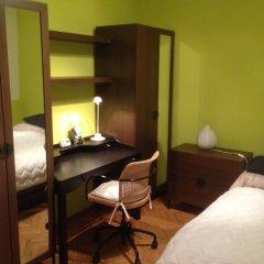 Отель Pauler19 Apartement удобства в номере фото 2