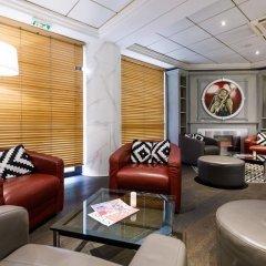 Отель Nice Riviera Ницца интерьер отеля