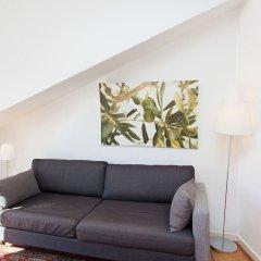 Апартаменты Bairrus Lisbon Apartments - Rossio Лиссабон фото 11