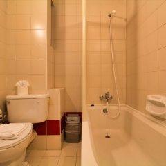 Отель The Santa Maria Hotel Мальта, Буджибба - 8 отзывов об отеле, цены и фото номеров - забронировать отель The Santa Maria Hotel онлайн ванная фото 2