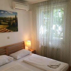 Отель AJO Apartments Danube Австрия, Вена - отзывы, цены и фото номеров - забронировать отель AJO Apartments Danube онлайн комната для гостей фото 3