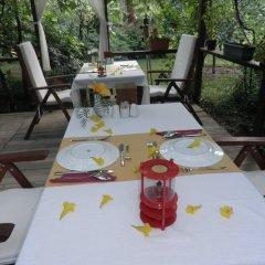 Kibala Hotel питание фото 3