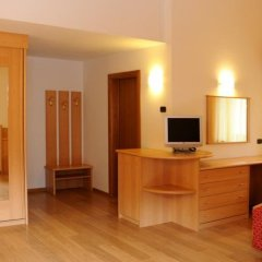 Hotel La Soldanella удобства в номере