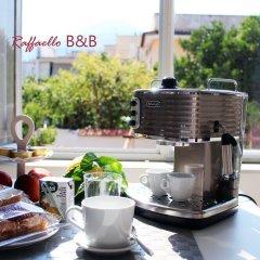 Отель B & B Raffaello Италия, Терциньо - отзывы, цены и фото номеров - забронировать отель B & B Raffaello онлайн питание