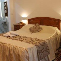 Апартаменты One - Seaview Apartment Марсаскала комната для гостей фото 3