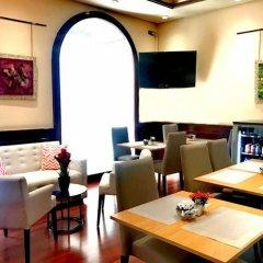 Hotel Negresco Gran Vía гостиничный бар