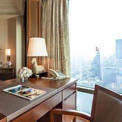Отель The Peninsula Bangkok Таиланд, Бангкок - 1 отзыв об отеле, цены и фото номеров - забронировать отель The Peninsula Bangkok онлайн удобства в номере