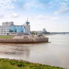 Гостиница Ибис Сибирь Омск фото 3