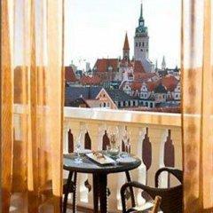 Отель Mandarin Oriental, Munich в номере