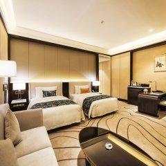 Quanzhou Jinjiang Aile International Hotel комната для гостей фото 4