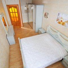 Отель Apartamenty na Oktyabrskoy Минск комната для гостей фото 2